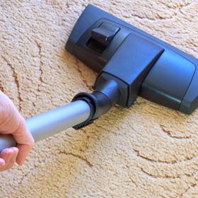 Carpet Cleaning Ventura
