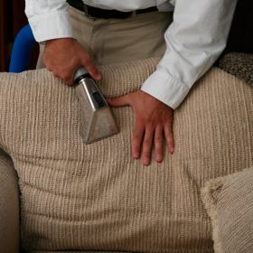 Upholstery Cleaning Ventura