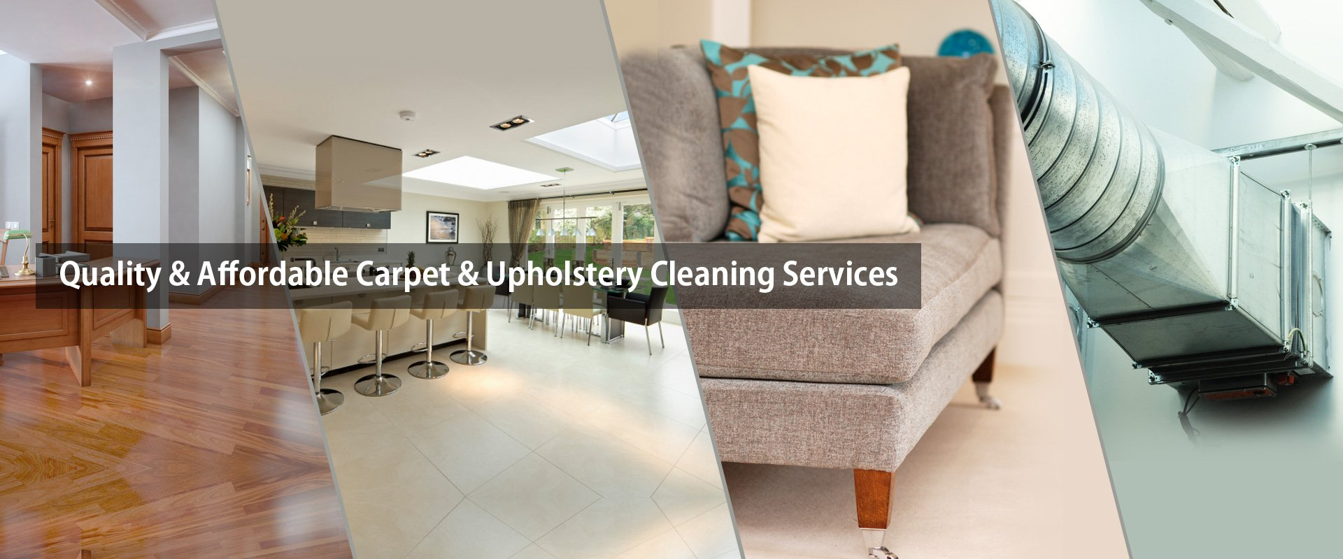 Quality Cleaning Services Ventura