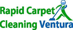 Rapid Carpet Cleaning Ventura Logo